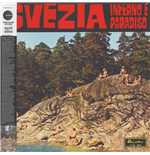 Vinil Piero Umiliani - Svezia, Inferno E Paradiso (Lp+Cd)