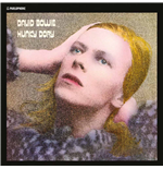 Vinil David Bowie - Hunky Dory (2015 Remastered Version)