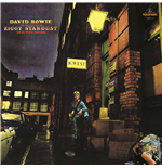Vinil David Bowie - The Rise and Fall Of Ziggy Stardust And The Spiders From Mars (2012 Remastered Version)