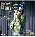 Vinil David Bowie - Bowie At The Beeb (4 Lp)