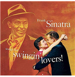 Vinil Frank Sinatra - Songs For Swingin' Lovers