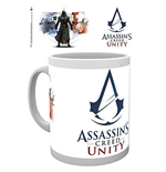 Caneca Assassins Creed 213511