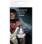 Chaveiro Assassins Creed 213512