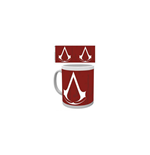 Caneca Assassins Creed 213521