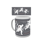Caneca Assassins Creed 213522