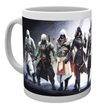 Caneca Assassins Creed - Assassins