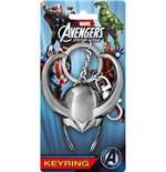 Chaveiro The Avengers 213536