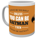 Caneca Batman - Be Yourself