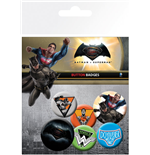 Broche Batman vs Superman 213604