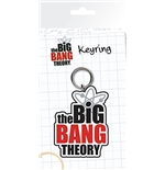 Chaveiro Big Bang Theory 213613