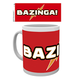 Caneca Big Bang Theory 213621