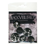 Broche Black Veil Brides 213633