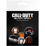Broche Call Of Duty 213642
