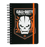 Caderno Call Of Duty 213643