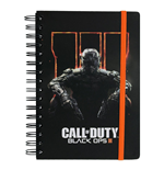 Caderno Call Of Duty 213646