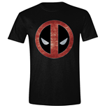 Camiseta Deadpool 213690