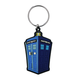 Chaveiro Doctor Who 213705