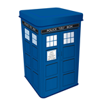 Bote Doctor Who