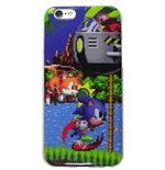 Capa para iPhone Sonic the Hedgehog 213984