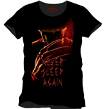 Camiseta Nightmare On Elm Street