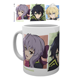 Caneca Seraph of the End 214143