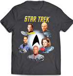 Camiseta Star Trek  214145