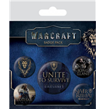 Broche Warcraft 214189