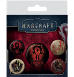 Broche Warcraft 214190