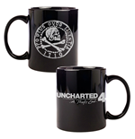 Caneca Uncharted 214194