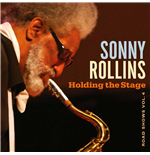 Vinil Sonny Rollins - Holding The Stage (2 Lp) 180gr