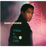 Vinil Sam Cooke - Tribute To The Lady