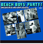Vinil Beach Boys (The) - Beach Boys Party Uncovered & Unplugged