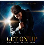 Vinil James Brown - Get On Up: The James Brown Story-soundtrack (2 Cd)