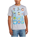 Camiseta Beatles 214452