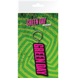 Chaveiro Green Day 214473