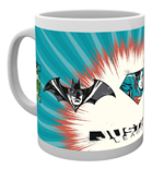 Caneca Justice League 214509