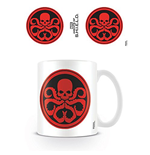 Caneca Agents of S.H.I.E.L.D. 214530