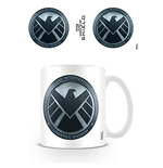 CanecaAgents of S.H.I.E.L.D. - Shield