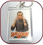 Chaveiro Big Bang Theory 214590