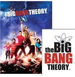 Chaveiro Big Bang Theory 214592