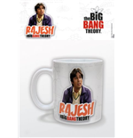 Caneca Big Bang Theory 214593