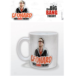 Caneca Big Bang Theory 214596