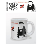 Caneca Big Bang Theory 214597