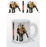 Caneca Big Bang Theory - Fisheye