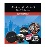 Broche Friends 214699