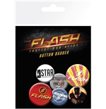 Broche Flash