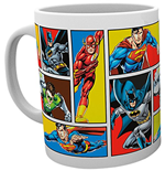 Caneca Justice League 214763