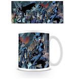 Caneca Justice League 214841