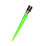 Star Wars Palitos sable laser Yoda (renewal)