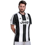 Camiseta Juventus 2016-2017 Home